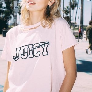 Extra 40% OffSale @Juicy Couture