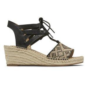Women's Marah Lace Sandal