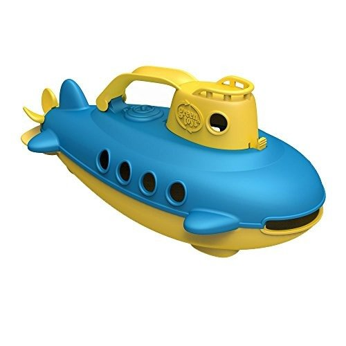 潜水艇玩具