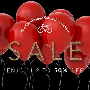 限时5折 £36入经典马卡龙牛津包Cambridge Satchel 牛津包官网圣诞大促已开始!