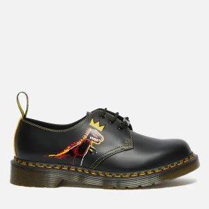 Dr.Martens1461 小恐龙3孔皮鞋