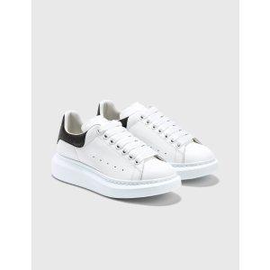 Alexander McQueen小白鞋