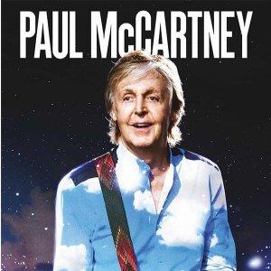 €67起 法国4场保罗·麦卡尼 法国巡演门票开售 甲壳虫乐队主创之一