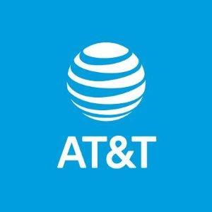 """可获得$400 AT&T礼卡AT&T 黑五特别福利, 线上办理捆绑""""互联网 + 电视""""服务"""