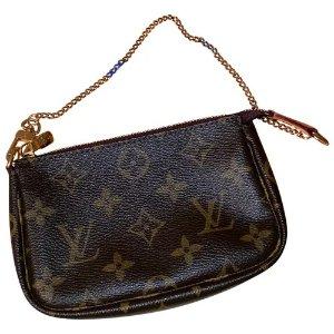 Louis Vuitton肯豆类似款麻将复古包