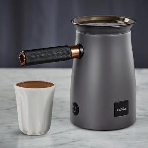 直减£20+送对杯Hotel Chocolat 热巧克力机降价 抹茶热饮、拿铁轻松操作
