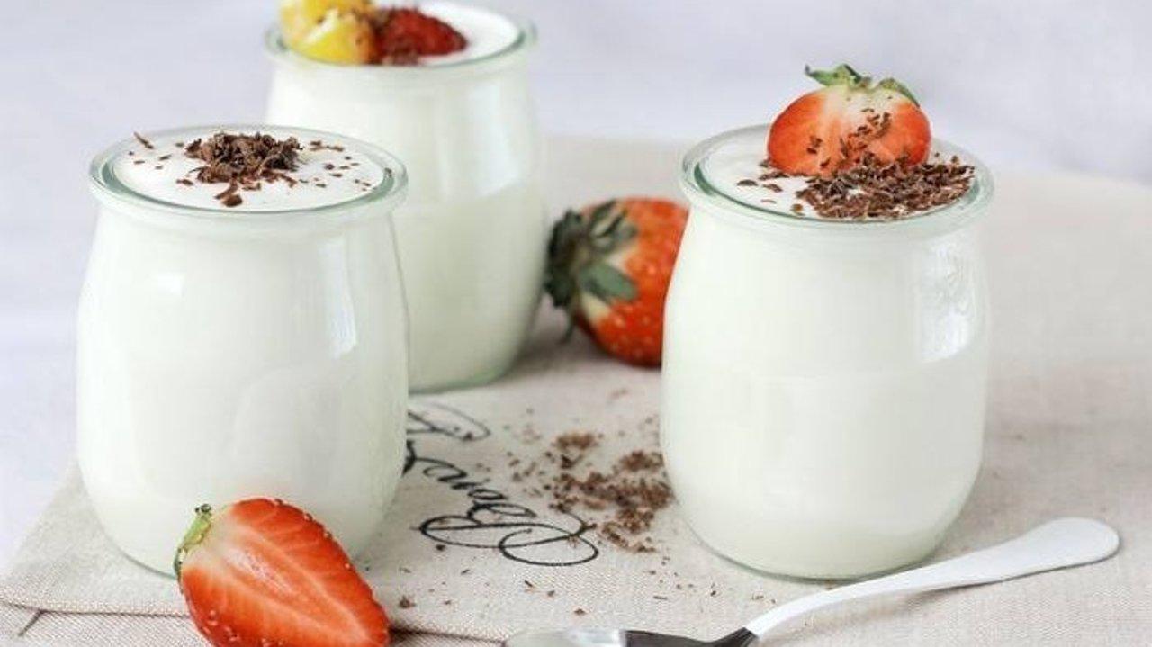 高压锅做酸奶 | 复刻小时候的味道