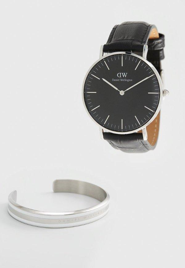 手表手镯套装