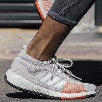 Adidas Pulseboost HD 专业跑鞋女款多色选