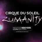 Zumannity 人类动物园秀