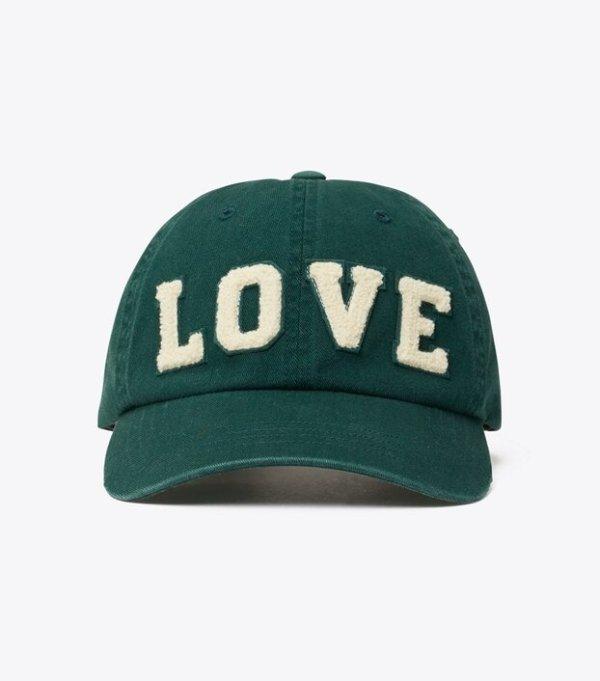 Love 棒球帽
