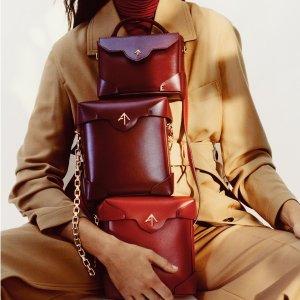 Up to 60% Off Handbags Sale @ Reebonz