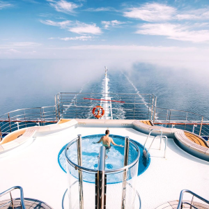 As low as $1199 with $1000 Onboard Credit10-Day Princess Cruise Panama Canal and Costa Rica Line Saving