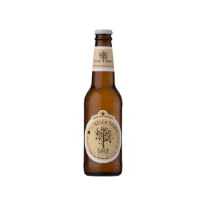 The Hills Cider Company 0%苹果西打 330mL