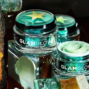 $75+送自选中样上新:Glamglow 面部保湿霜热卖 富含Omega 舒缓红肿