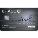 Earn $500 bonus cash back Ink Business Cash℠ Credit Card