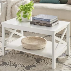 Fabulous Wayfair Selected Coffee Tables On Sale As Low As 23 Dealmoon Uwap Interior Chair Design Uwaporg