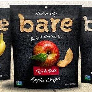 $11.61Bare Natural Apple Chips Fuji & Reds 1.4 Oz 6包