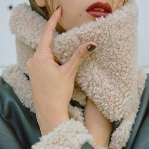 9折 变身双面娇娃W Concept 精选两面穿外套热卖 变身双面娇娃