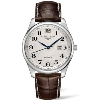 Extra $50 OffDealmoon Exclusive: LONGINES Master Collection Automatic Men's Watch L28934783