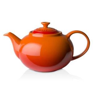 Le Creuset茶壶