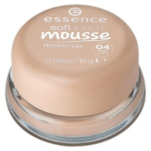 Essence可以叠加买3付2Soft Touch Mousse 超级好用的粉底慕斯