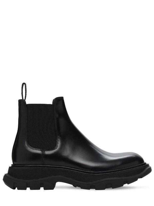 TREAD 切尔西靴