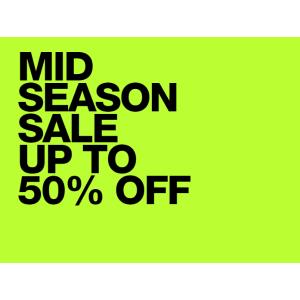 低至5折 £20就收超经典毛衣Superdry 官网春季大促 收国民卫衣、打底裤、超暖羽绒服等