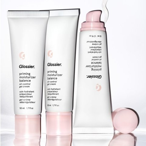 Available starting todayGlossier Priming Moisturizer Balance