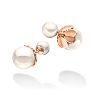 35% OffPEARL MUSE EARRINGS @ Folli Follie
