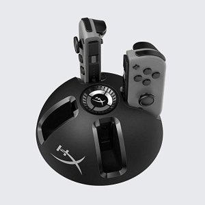 $14.99HyperX ChargePlay Quad Joy-Con 充电底座