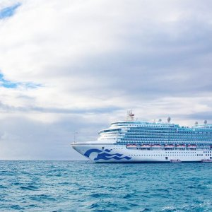 Cruises From $336Princess Cruise Line Sale