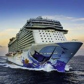 From $349+ Free at Sea Package7 Nights Norwegian Cruise Bahamas Lines @CruiseCritic