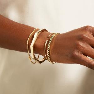 20% off BraceletsWhat We Love @Blue Nile