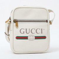 Gucci 邮差包