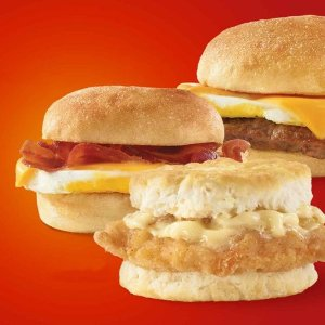 Free breakfast sandwhichT-Mobile Limited Time Activities on Tuesday