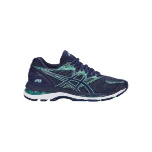 亚瑟士Asics Gel-Nimbus 20 Running Shoe