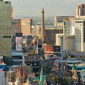 From $66Las Vegas RT Airfare From US Cities