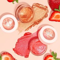 Colourpop Strawberry Jam 眼影