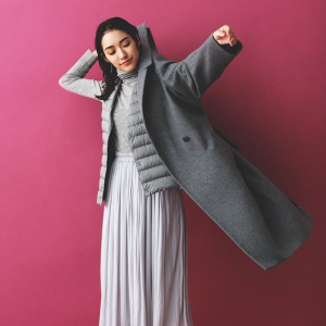 羽绒背心$39.9 纯羊绒衫$79.9Uniqlo 精选男女服饰限时促销