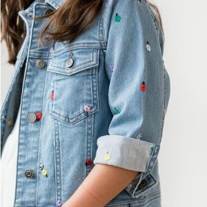 Up to 60% off + Buy More Save MoreSitewide Sale @ Hanna Andersson