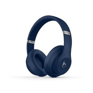 BeatsStudio3 蓝色