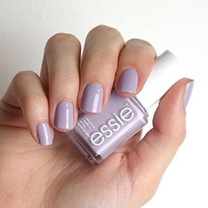 低至8折 £6收封面香芋紫Essie 皇室同款指甲油闪促 夏季Mojito色系等你pick