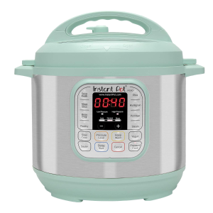 $59.99Amazon Instant Pot 7-in-1 Programmable Pressure Cooker