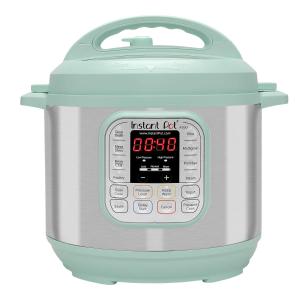 $50.99 再返$15 Kohl's CashInstant Pot DUO 7合1多功能电压力锅 6夸脱 薄荷绿