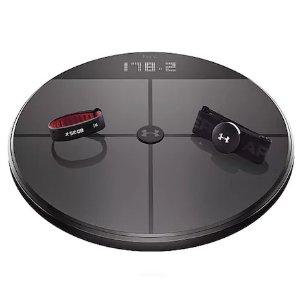 $49.99Under Armour 智能健身设备套件 运动手环 智能体重计