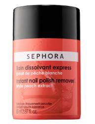 Instant Nail Polish Remover - SEPHORA COLLECTION | Sephora