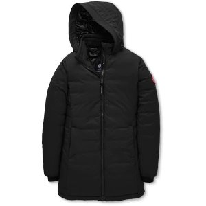 Canada Goose Camp Hooded Jacket - Womens