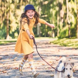 Up to 60% Off + buy more save moreJanie And Jack Kids Clothing Sale