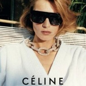 低至4折+额外7折 90胖收ZZ TOPFashion Eyewear 精选Celine 太阳镜热卖